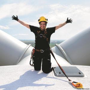 Mehr über Berufe in Erneuerbaren Energien