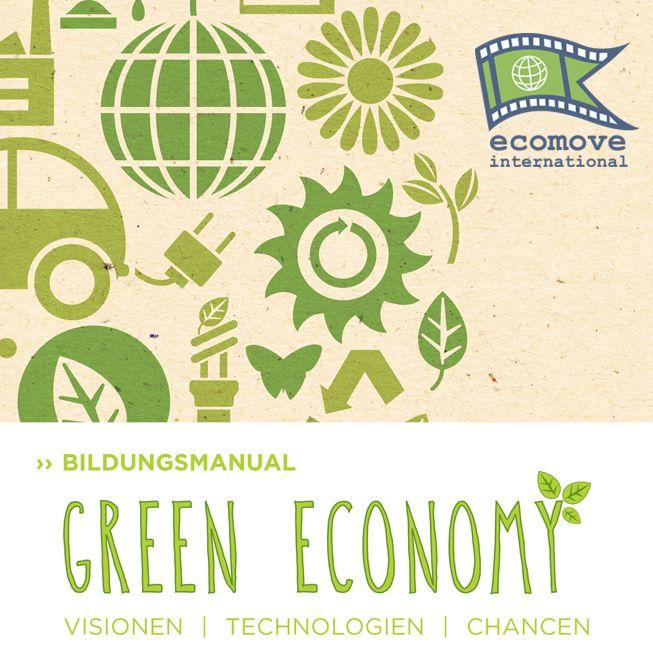 Medienpaket Green Economy von Ecomove