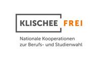 Logo der Initiative Klischeefrei