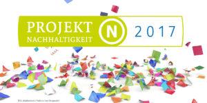 Projekt Nachhaltigkeit 2017