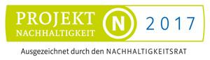 Logo Projekt Nachhaltigkeit
